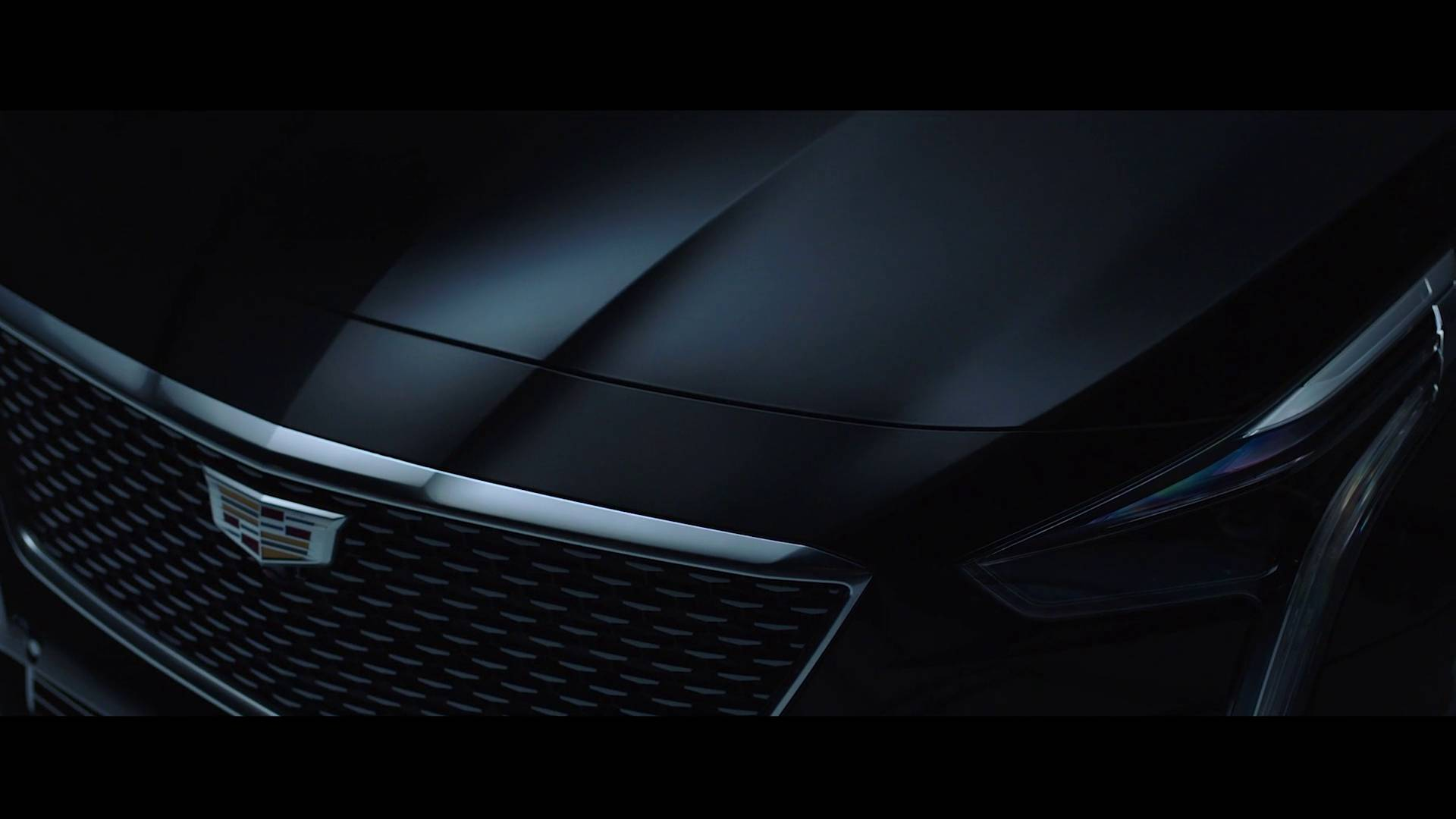 Cadillac - The 2019 CT6 V-Sport