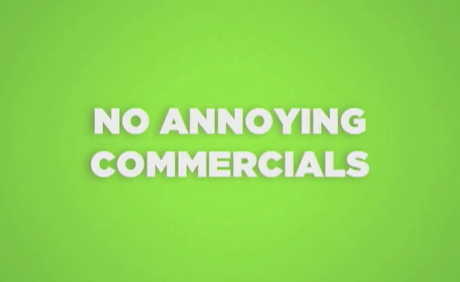 Nelson Mazda 'No Annoying Commercials'