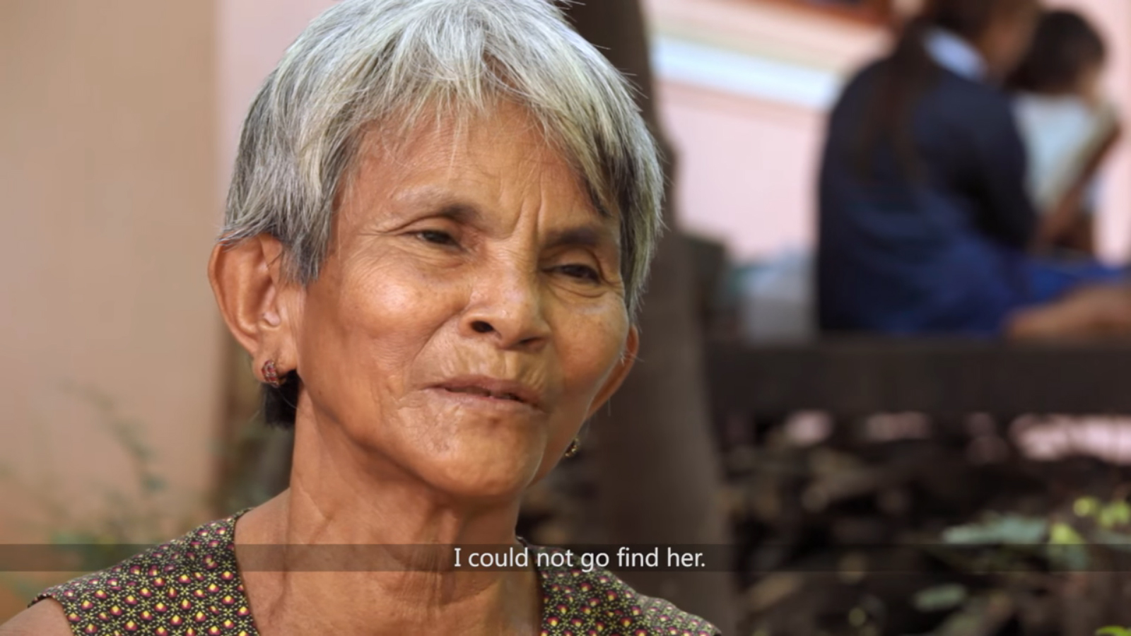 Microsoft Philanthropies - 'Bringing Hope to the Children of Cambodia with the Cloud'