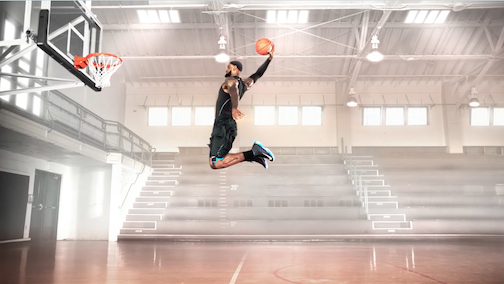 Nike LeBron Director: Jimmy Matlosz- Abe Froman Productions