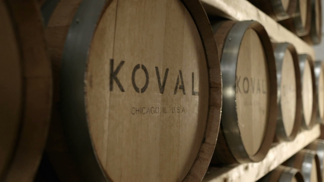 "Koval ""And So We Did"""