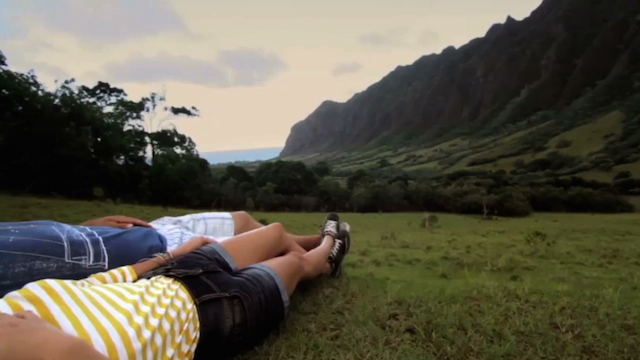 "Hawaii Tourism ""North Shore"""