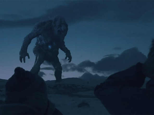 Trollhunter Trailer