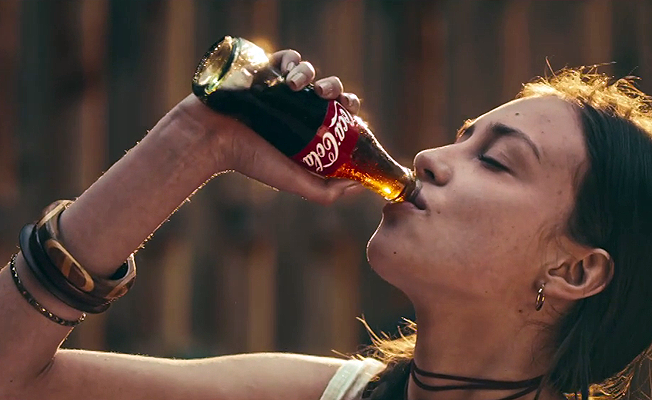 "Coca-Cola's ""What Makes It Special"""