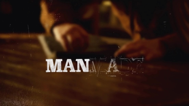 ManMade - Esquire Network