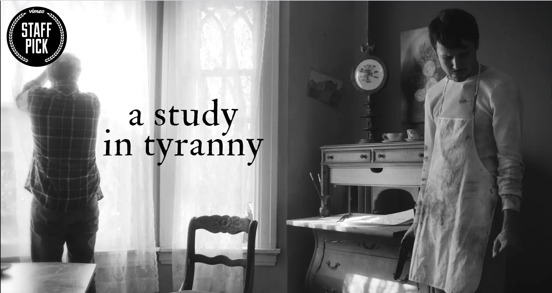 A Study in Tyranny