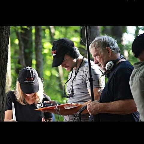Bts on set of Stay faith based Tv series #tvseries #BTS #wif #professional #productionlife #behindthescenes #crew #makingfilms #MYSHOOTBTS.
